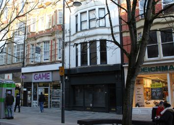 Thumbnail Commercial property for sale in 47 Commercial Street, Newport, Newport