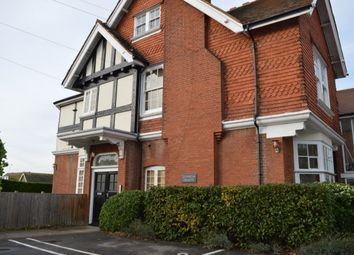 Thumbnail 1 bed flat for sale in Cuthbert Road, Westgate-On-Sea