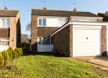 Thumbnail 3 bed semi-detached house for sale in Tall Trees, Colchester