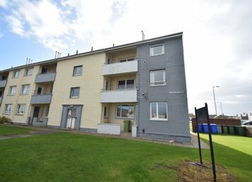 Thumbnail 2 bed flat for sale in Arran Park, Prestwick, South Ayrshire