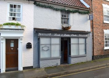 Thumbnail Retail premises to let in Priestgate, Barton Upon Humber North Lincolnshire