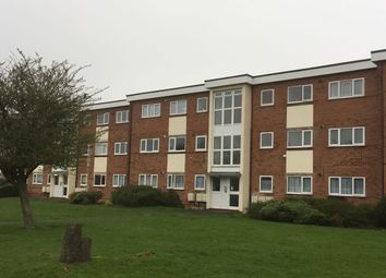 Thumbnail 2 bed flat to rent in Buttermere Place, Linden Lea, Watford