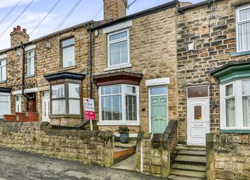 Thumbnail 3 bed terraced house for sale in Dovercourt Road, Sheffield