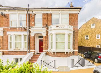 Thumbnail 3 bed flat for sale in Cornford Grove, Balham