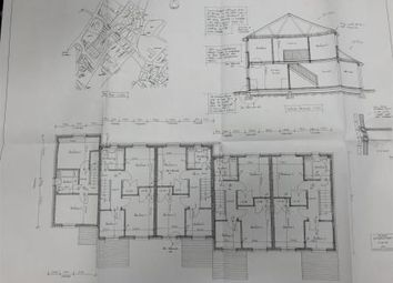 Thumbnail 3 bed property for sale in Red Lane, Bugle, St. Austell