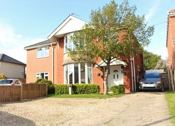 Thumbnail 3 bed semi-detached house for sale in Ermin Street, Swindon