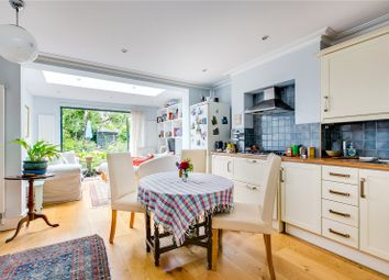 Thumbnail 2 bed end terrace house to rent in Earl Road, East Sheen, London