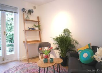 Thumbnail 3 bedroom flat to rent in Southampton Road, Belsize Park