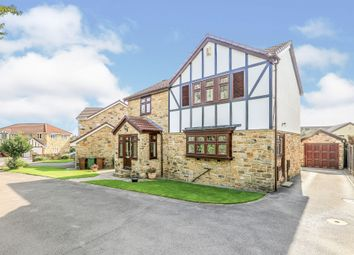 Thumbnail 4 bed detached house for sale in The Mount, Wrenthorpe, Wakefield