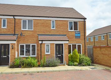 3 bed end terrace house for sale in Saxonbury Way, Peterborough PE2