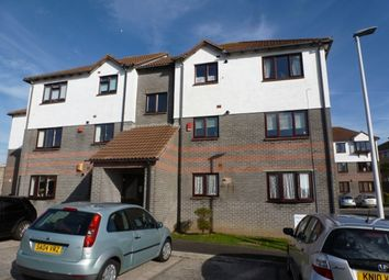 Thumbnail 2 bedroom flat for sale in St. Michaels Close, Plymouth