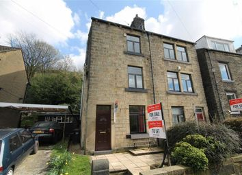 Thumbnail 2 bed semi-detached house to rent in Knowlwood Road, Todmorden