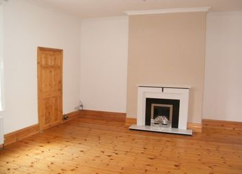 Thumbnail 3 bed terraced house to rent in Glenthorne Road, Sunderland