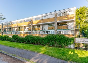 Thumbnail 2 bed flat for sale in North Orbital Road, Uxbridge, Buckinghamshire