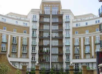 Thumbnail Flat to rent in Albert Court, Palgrave Gardens, London
