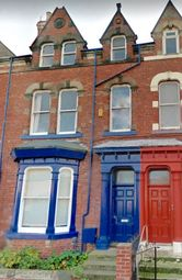 Thumbnail 6 bed shared accommodation for sale in South Road, Hartlepool