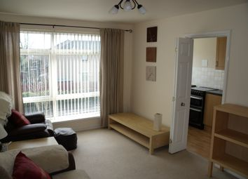 Thumbnail 1 bed flat for sale in Hunters Court, South Gosforth