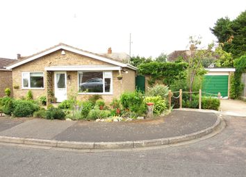 Thumbnail 2 bed detached bungalow for sale in Nursery Drive, March