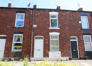 2 bed terraced house for sale in East Street, Audenshaw, Manchester M34