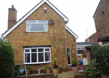 Thumbnail 3 bed detached house for sale in Buller Street, Grimsby, Lincolnshire