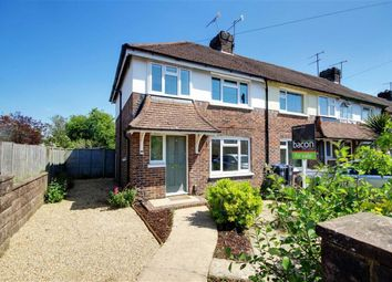 Thumbnail 3 bed end terrace house for sale in Northbrook Road, Worthing, West Sussex