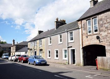 Thumbnail 2 bed flat for sale in Thomson Street, Strathaven, Strathaven
