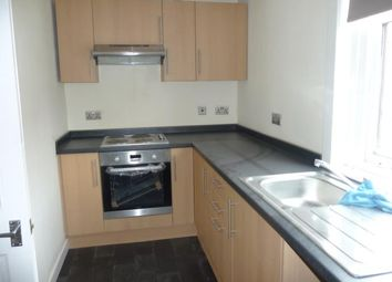 Thumbnail 2 bed flat to rent in Manuel Terrace, Whitecross, Linlithgow