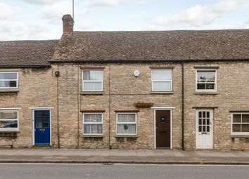 Thumbnail 3 bed terraced house for sale in Corn Street, Witney