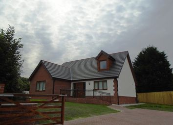 Thumbnail 4 bedroom detached house for sale in School Road, Mynyddygarreg, Kidwelly, Carmarthenshire