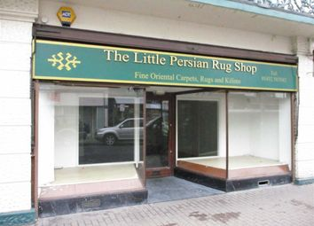 Thumbnail Retail premises to let in Broad Street, Hereford