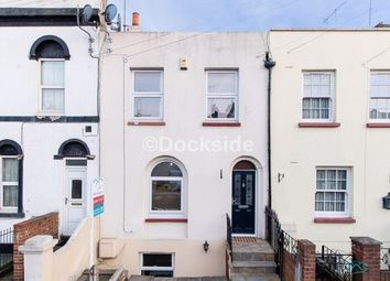 Thumbnail 4 bed property for sale in Peacock Street, Gravesend