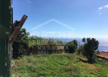 Thumbnail Land for sale in Arco Da Calheta, Arco Da Calheta, Calheta (Madeira)