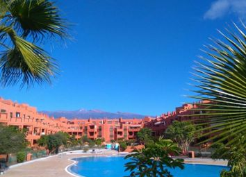 Thumbnail 1 bed apartment for sale in El Medano, Sotavento, Spain