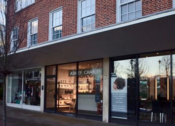 Thumbnail Retail premises for sale in 20 Church Road, Welwyn Garden City