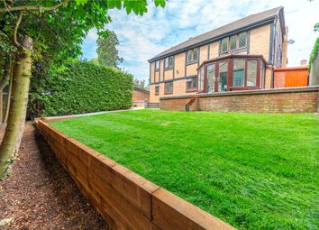 Thumbnail 5 bedroom detached house for sale in Oakdene, Sunningdale, Berkshire