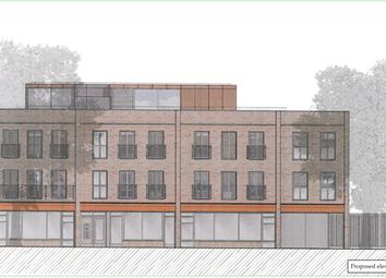 Thumbnail Property for sale in Murray Street, Camden Town