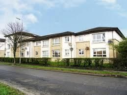 Thumbnail 2 bed flat to rent in London Drive, Mount Vernon, Glasgow