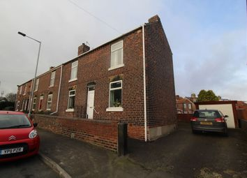 Thumbnail 3 bedroom terraced house for sale in Hesley Bar, Thorpe Hesley, Rotherham