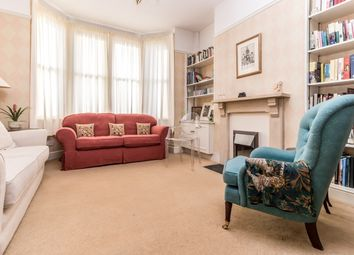 Thumbnail 1 bed flat to rent in Walton Crescent, Oxford