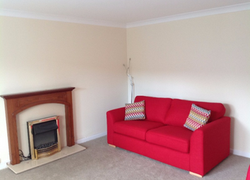Thumbnail 2 bed flat to rent in Oliphant Court, Stirling, 1Us