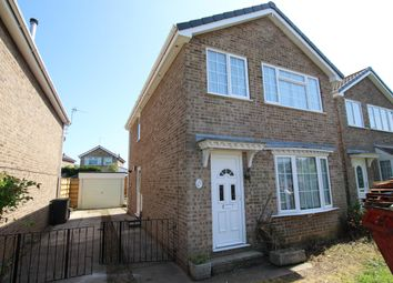 Thumbnail 3 bed detached house to rent in Wheatfield Lane, Haxby, York