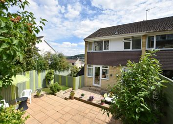 3 bed semi-detached house for sale in Alpine Gardens, Bath, Somerset BA1