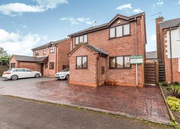 Thumbnail 4 bed detached house for sale in Primrose Crescent, St. Peters, Worcester, Worcestershire