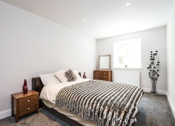 Thumbnail 2 bed flat for sale in Albert Road North, Reigate