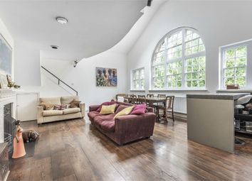 Thumbnail 2 bed end terrace house for sale in Grange Walk Mews, London