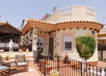 Thumbnail 2 bed villa for sale in Spain, Murcia, Sucina