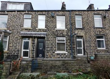 Thumbnail 2 bed terraced house for sale in Highfield, Crawshawbooth, Rossendale, Lancashire