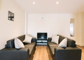 Thumbnail 2 bedroom flat to rent in High Road Ilford, London