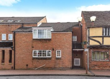 Thumbnail 3 bed terraced house to rent in Rose Street, Wokingham
