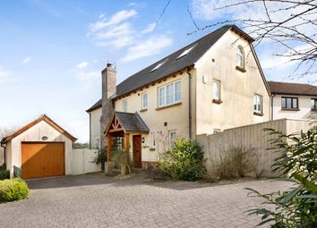 Thumbnail 6 bedroom detached house for sale in Meadows Edge, Cheriton Bishop, Exeter
